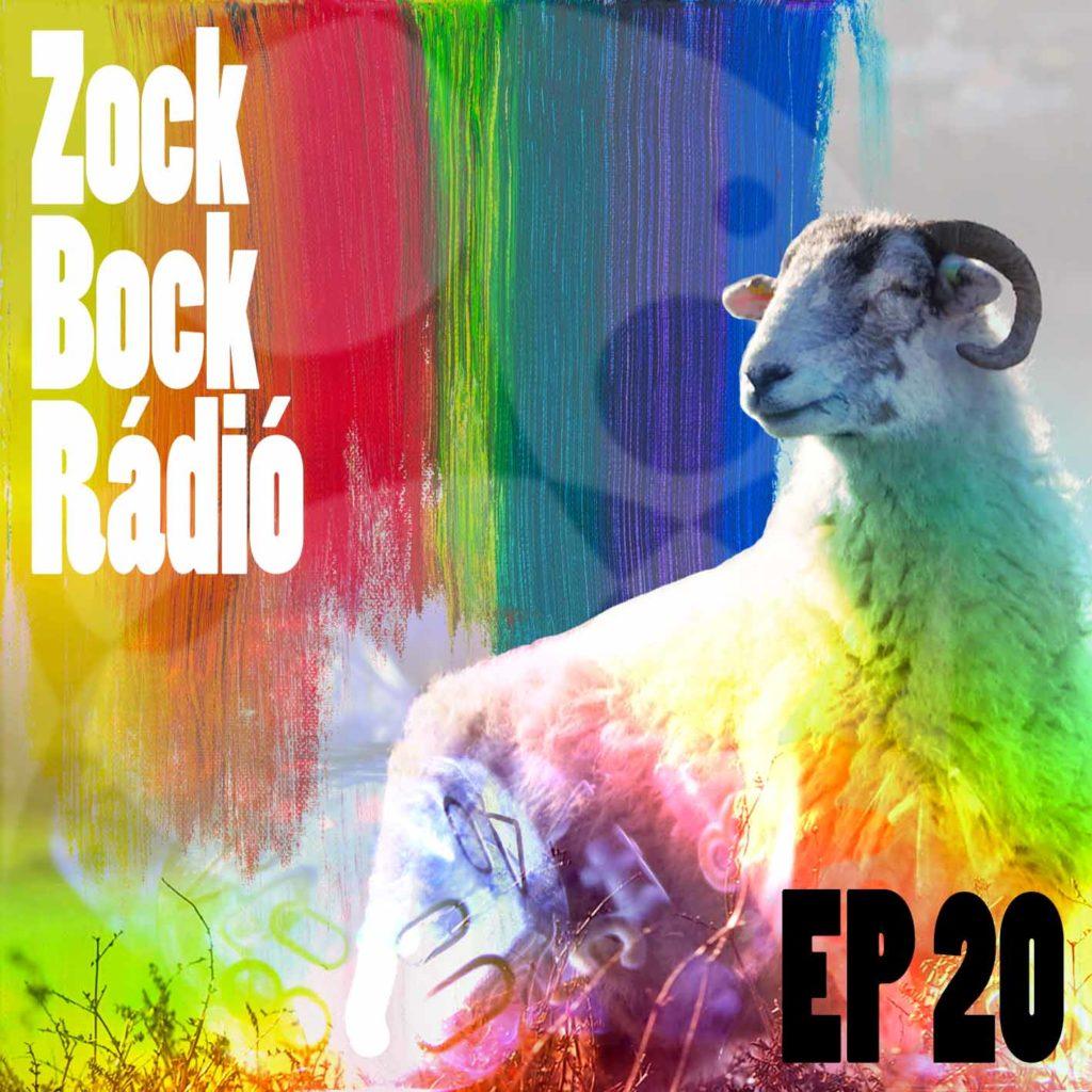 Zock-Bock-Radio Episode 20