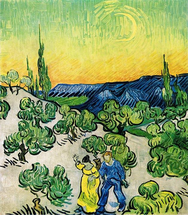 628px-Van_Gogh_-_Spaziergang_im_Mondlicht.jpeg
